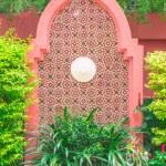 Moroccan fountain — Stock Photo #58478803