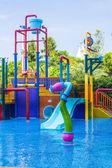 Waterpark. — Stock Photo