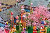 Tanabata Festival. — Stock Photo