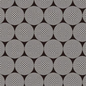 Muster — Stockvektor
