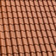 Roof tiles — Stock Photo #52011203