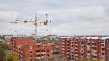 Laps de temps de construction — Vidéo