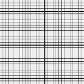 Scottish cell seamless patterns — Stock Vector