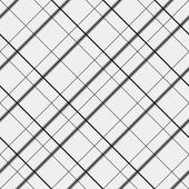 Scottish cell seamless patterns — Vettoriale Stock