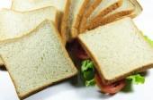 хлебцы — Стоковое фото