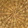 Texture of wicker basket — Stock Photo #57095817