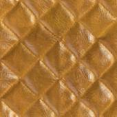 Seamless texture leather brown. Can be used for wallpaper, web p — 图库照片