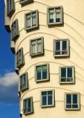 Windows — Стоковое фото