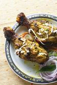 Kalmi Kebab from India — Stock Photo