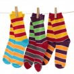 Socks — Stock Photo #52724701