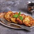 Chicken cutlets — Stock Photo #54795057