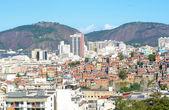 View of Rio de Janeiro, Brazil. — Stock Photo