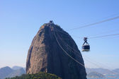 Sugar Loaf Mountain. — Stock Photo