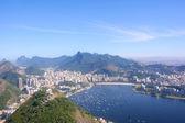 Rio de Janeiro view. — Stock Photo