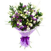 Floral composition bouquet — Stock Photo