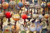 Orienetal Beads — Stock Photo
