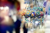 Oriental Beads — Foto de Stock