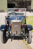 Vintage Jowett Type C car 1926 — Stockfoto