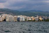 Thessaloniki city — Stockfoto