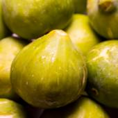 Fresh fig fruit — Stock Photo