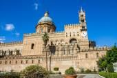 Cathédrale de Palerme — Photo