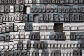 Typographie — Photo