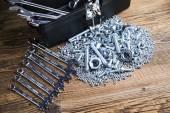 Tools, repair — Stock Photo