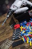 Strumenti, riparazione — Foto Stock