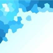 полигональные фон — Cтоковый вектор