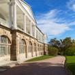 Cameron's Gallery in Catherine park in Tsarskoye Selo (Pushkin), Russia — Stock Photo #54343037