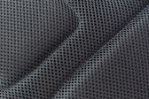 Texture background of polyester fabric — Stock Photo