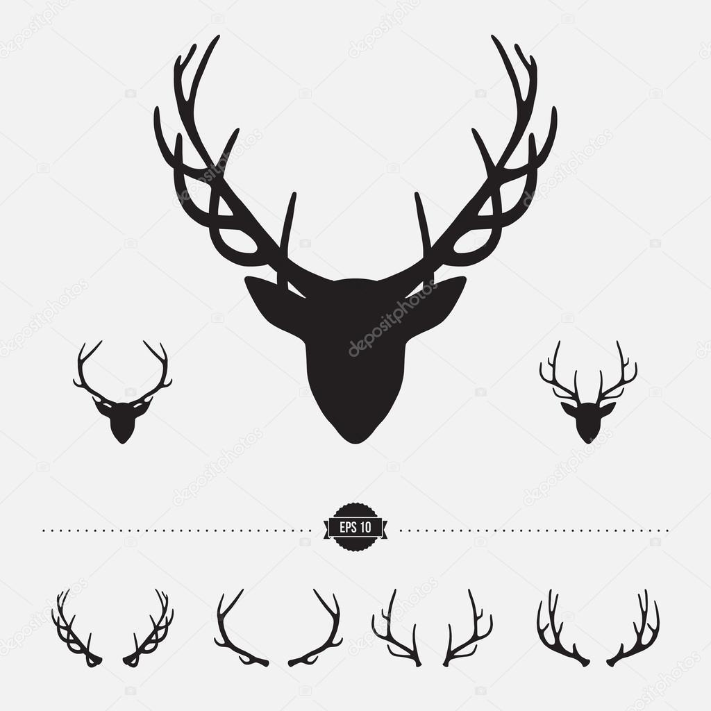 Single Deer Antler Drawing additionally Free Deer Coloring Page additionally Deer Logo Design Elements Set Of Deer Horns Gm511874122 86867941 moreover Stock Photos Tribal Deer Image8837663 as well Stock Illustration Muntjac Line Drawing Barking Deer Eps File Pending Image66470444. on deer horn art