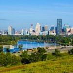 Calgary, Canada — Stock Photo #55334159