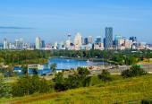 Calgary, Canada — Stock Photo