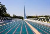 Sundial Bridge — Stock Photo