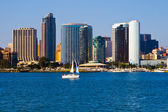 San Diego California — Stock Photo