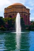 芸術の宮殿 — ストック写真