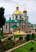 Eski Ortodoks Kilisesi — Stok fotoğraf