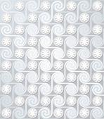 Modern white background. vector — Stock Vector