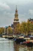 Netherland, Amsterdam, XXX, Нидерланды, Амстердам — Stock Photo