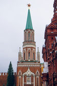 Moscow, Red Square — Stock Photo