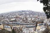 Paris, France, Sacre Coeur — Stock Photo