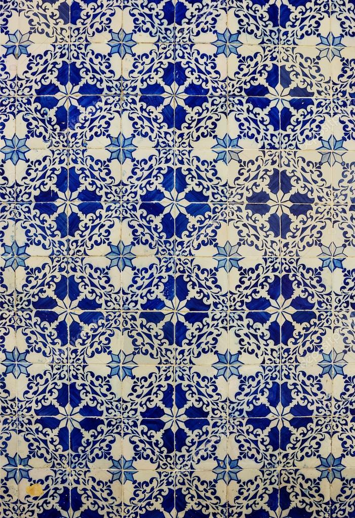 Azulejos cer micos padr es de azulejos de portugal for Azulejos ceramicos
