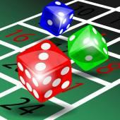 how to win online casino dice roll online