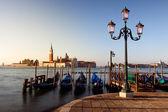Classical Venice — Stock Photo