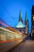 Architecture of Bremen Germany — Stock Photo