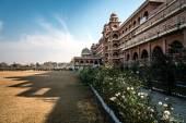 Peshawar University new campus — Stock Photo