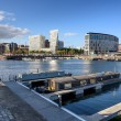 Постер, плакат: Waterfront Liverpool UK