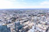 Skyscrape of Perth City — Stock Photo