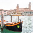 Venetian scenery — Stock Photo #59044167